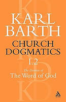 Doctrine Of The Word Of God Vol 1 Part 2