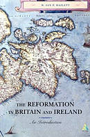 Reformation in Britain & Ireland