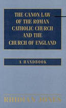 The Canon Law of the Roman Catholic Church and Church of England