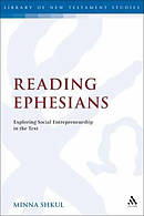 Reading Ephesians