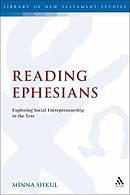 Reading Ephesians