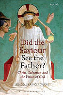 Did the Saviour See the Father?: Christ, Salvation, and the Vision of God