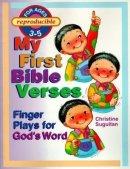 My First Bible Verses Pb