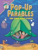 Pop Up Parables & Other Bible Stories Pb