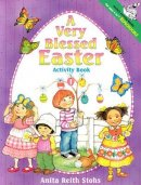 A Very Blessed Easter Activity Book