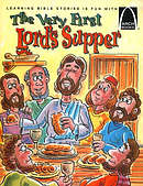 Very First Lord's Supper