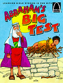 Abraham's Big Test