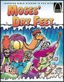 Moses' Dry Feet