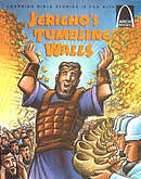 Jericho's Tumbling Walls