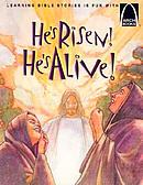 He's Risen! He's Alive!