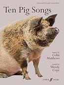 10 Pig Songs