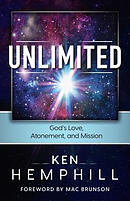 Unlimited: God's Love, Atonement, and Mission