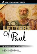 The Letters of Paul: An Introduction to the Apostle