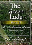 The Green Lady - Book II