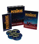The Patriarchs: DVD Leaders Kit