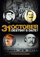 31 October - Destiny's Date DVD