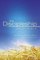 NRSV Discipleship Study Bible Including Apocrypha: Hardback