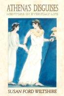 Athena's Disguises