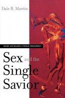 Sex And The Single Saviour Pb