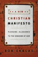 New Christian Manifesto A Pb