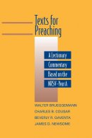 Texts for Preaching - Year A