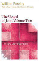 The Gospel of John, Volume 2