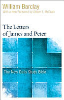 The Letters of James and Peter
