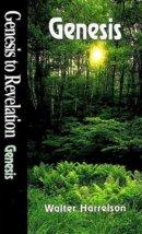 Genesis: Student Study Book