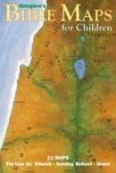 Abingdon Bible Maps for Children
