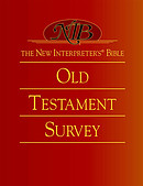 New Interpreter's Bible Old Testament Survey
