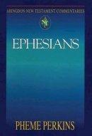Ephesians : Abingdon New Testament Commentaries