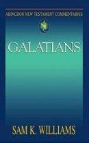 Galatians : Abingdon New Testament Commentaries