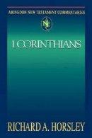 1 Corinthians : Abingdon New Testament Commentary