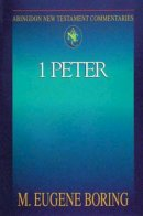 1 Peter: Abingdon New Testament Commentary