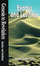 Exodus and Leviticus: Student Study Book
