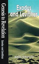 Exodus and Leviticus: Student Study Book