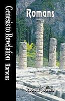 Romans:  Student Study Book