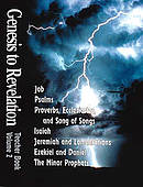 Genesis to Revelation - Job through Malachi Leader's Guide