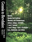 Genesis to Revelation - Genesis Through Esther Leaders Guide