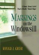 Markings On The Windowsill