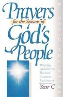 Prayers for the Seasons of God's People Year C