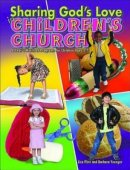 Sharing God's Love in Children's Church