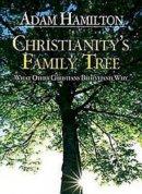 Christianity's Family Tree DVD