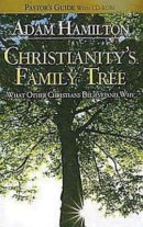 Christianity's Family Tree Pastor's Guide With CD-Rom