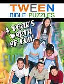 Tween Bible Puzzles