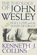 Theology Of John Wesley