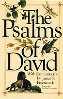 Psalms Of David Hb