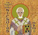 The Legend of Saint Nicholas