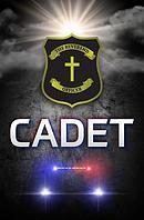 The Reverend Officer: Cadet