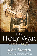 The Holy War: In Modern English